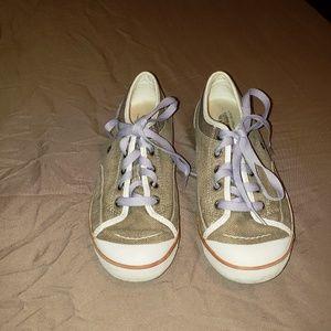 Simple Women Sneakers